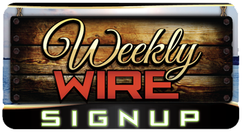 WES Weekly Wire Sign Up
