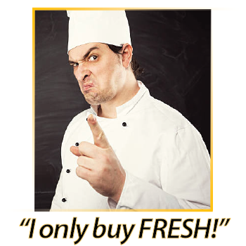 Is Frozen Fresher Than Fresh?