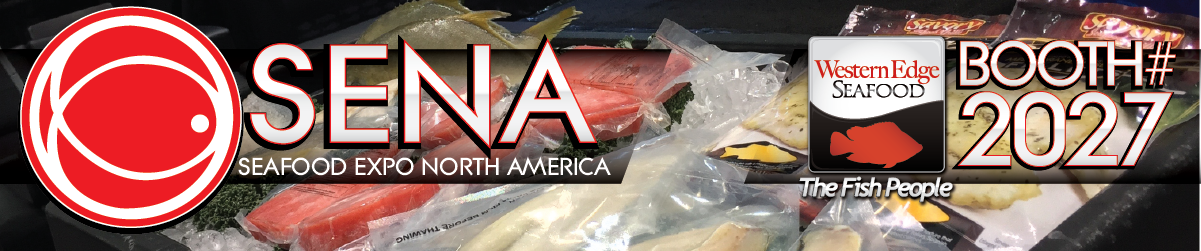 SENA - Seafood Expo North America