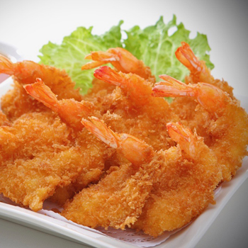 Western Edge Seafood Breaded Shrimp
