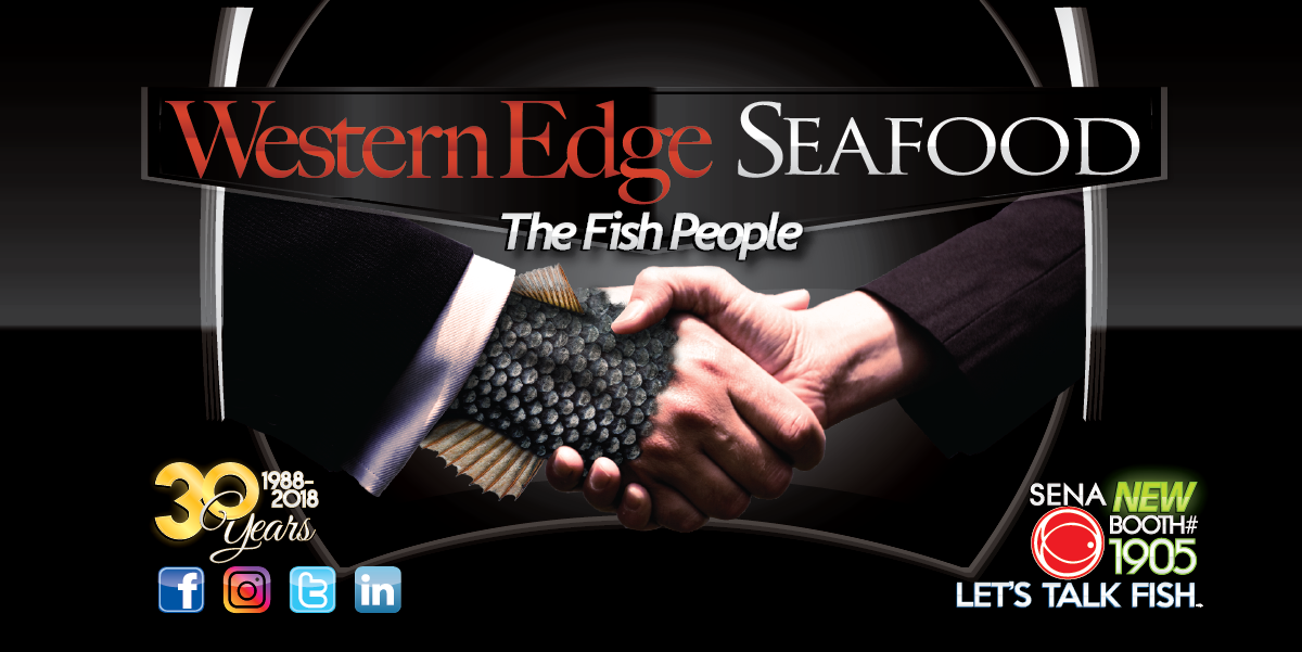 Western Edge Seafood - The Fish People
